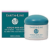 Earth Line A.C.E. Q10 Day And Night Cream (50ml Cream)