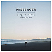 Passenger Young As The Morning Old As The Sea CD