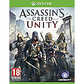 Assassins Creed Unity (Xbox One)
