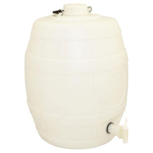 YUB 5Gal Pressure Barrel