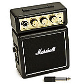 Marshall MS-2 Micro-Amp - Black