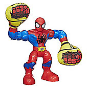 Playskool Heroes Marvel Super Hero Adventures - Kapow Spider-Man