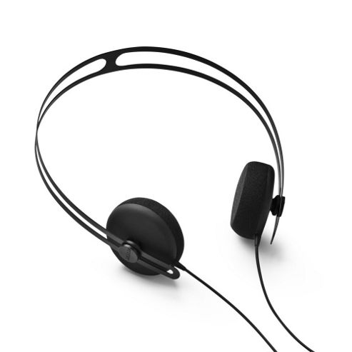 AiAiAi Tracks Headphones with Mic, Black