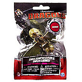 How To Train Your Dragon Battle Figure Pack