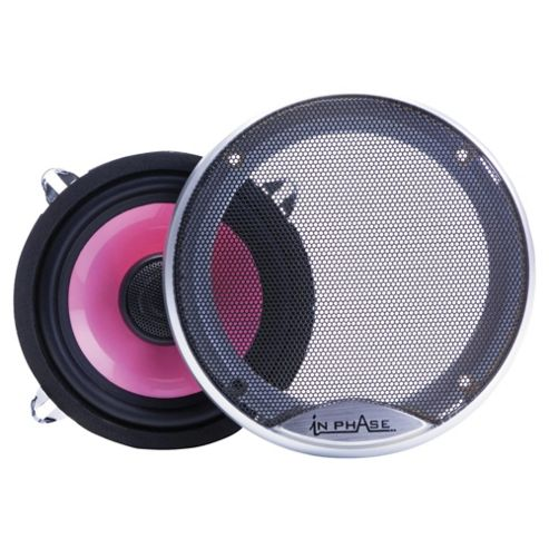 In Phase Coaxial Speaker XTP-52