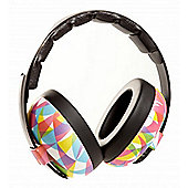 Banz Mini Ear Earmuffs GEO