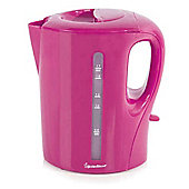 Signature - 1.7 Litre Pink Kettle