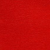Canson Metallic Crepe Paper 50cm x 250cm Red