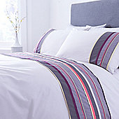 Brigitte Double Duvet Cover