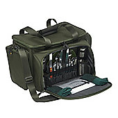 JRC Contact Cooler Hamper Food Bag Set