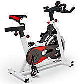 exercise Deluxe Exercise Bike Indoor