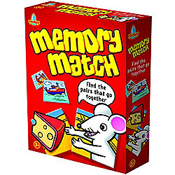 Memory Match PN 1394 Rocket Toys And Games