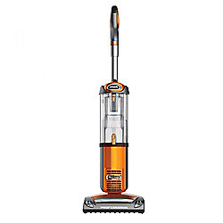 Shark NV480 700w Upright Bagless Vacuum Cleaner in Grey & Orange