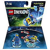LEGO Dimensions Fun Pack, LEGO Movie, Benny