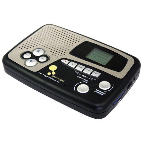 Digital Tapeless Phone Recorder
