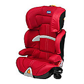 Chicco Oasys 2-3 Car Seat (Fire)