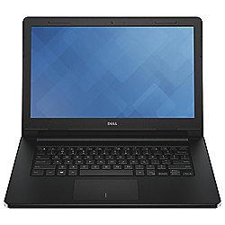 "Dell, Inspiron 143452, 14"", Laptop, Intel Celeron, 2GB RAM, 32GB, Windows 10 Home - Black"