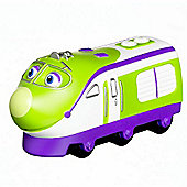 RANDOM Bath Squirter - Chuggington - Tomy