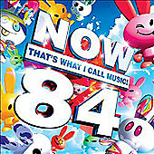 Now That's What I Call Music 84 (2CD)