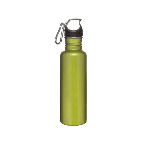 Sagaform Sport Bottle in Green