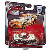 Disney Pixar Cars Diecast Greg Candyman