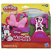 Play-Doh Minnie Mouse Character Tools