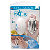 JML Ped Egg Foot File