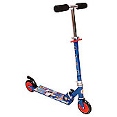 Sonic The Hedgehog 2-Wheel Inline Scooter