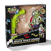 Zombie Blast Quick Draw Zombie