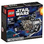 LEGO Star Wars  TIE Interceptor 75031