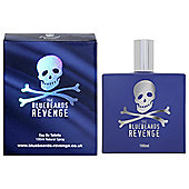 Bluebeards Revenge 100Ml Edt Natural Spray