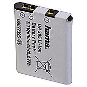 Hama DP 395 Li Ion Battery for Nikon EN EL19