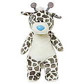 My Blue Nose Friends Soft Toy Giraffe