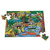 ELC Jungle Puzzle