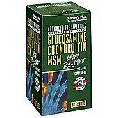 Glucosamine Chondroitin Msm Ultra Rx- Joint