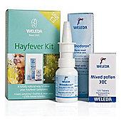 Weleda Hayfever Survival Kit 1 Kit