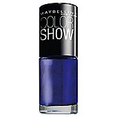 Maybelline Nails Colour Show 661 Ocean Blue