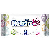 Huggies Baby Wipes On-The-Go 24