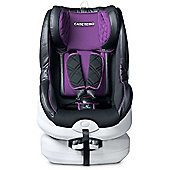 Caretero Defender ISOFIX Car Seat (Purple)