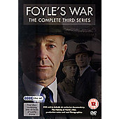 Foyle'S War - The Complete Third Series (DVD Boxset)