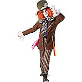 Mad Hatter Disney Costume Standard