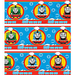Thomas the Tank Engine Wallpaper Border