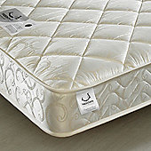 Happy Beds Premier Bonnell Spring Micro Quilted Mattress