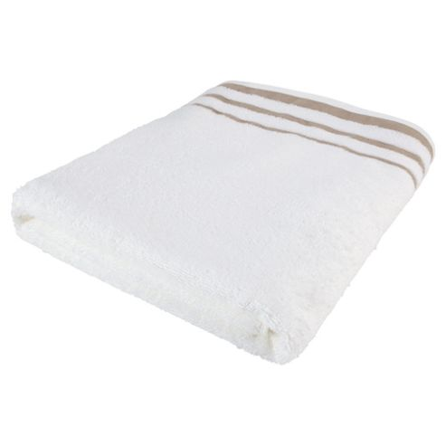 Tesco Spa Bath Sheet
