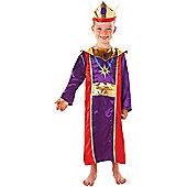 King - Child Costume 5-8 years