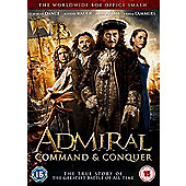 Admiral - Command and Conquer DVD