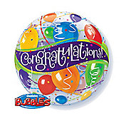 22' Congratulations Balloons (each)