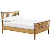 Ruskin Double Bed Frame