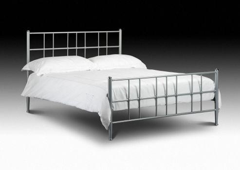 Julian Bowen Braemar Bed Frame - Double (4' 6