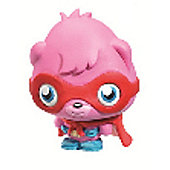 Moshi Monsters Super Moshi Poseable Figures - Poppet - Vivid Imaginations